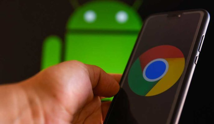 Google, Chrome için Ekran Görüntüsü Deneyimini İyileştirecek Bir Özellik Test Ediyor