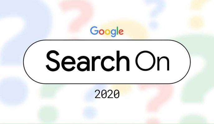 Google, Search On Etkinliğinde Uygulamaları için Bir Dizi Yeni Özellik Duyurdu
