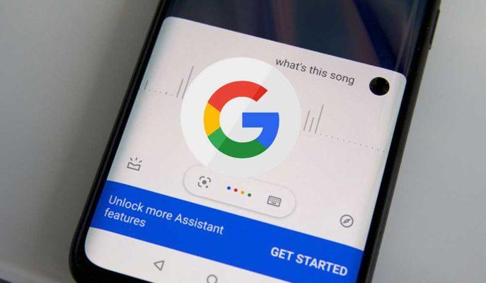 Google Telefonlarda Şarkıların Daha Kolay Bulunmasını Sağlayacak Araç Geliyor