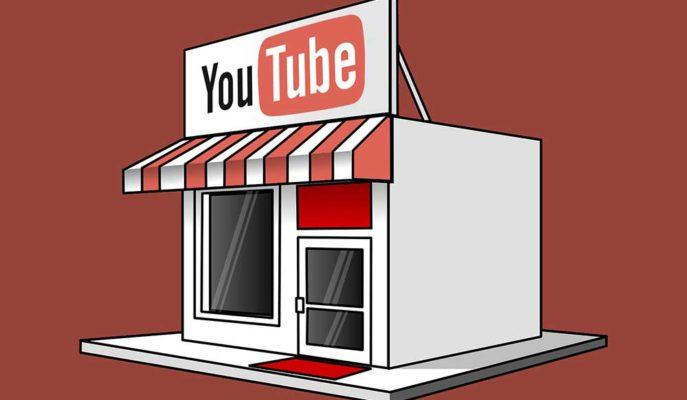 Google, YouTube'da Kullanıcılar için Alışveriş Amaçlı Özellik Sunmaya Hazırlanıyor