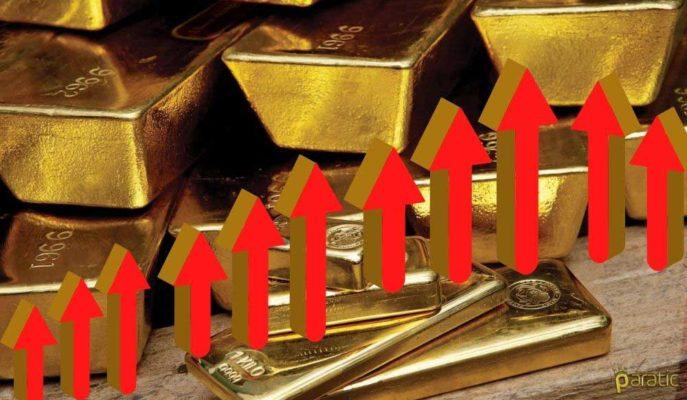 Gram Altın 508 TL ile Tarihi Rekorunu Kırdıktan Sonra Hafif Geriledi