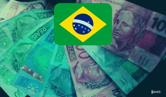 Hem Merkez Bankası Hem IMF, Brezilya için Ekonomi Tahminini Yükseltti