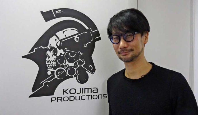 Hideo Kojima Sır Gibi Sakladığı Yeni Oyunu için İş İlanı Yayınladı