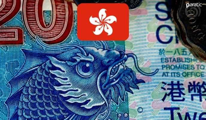 Hong Kong Ekonomisi 3Ç20'de %3,4 Küçüldü