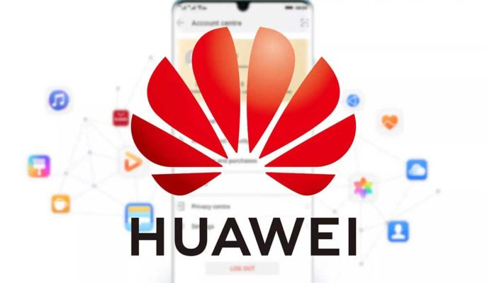 Huawei Kendisinin Geliştirdiği Arama ve Harita Hizmetlerini Tanıttı