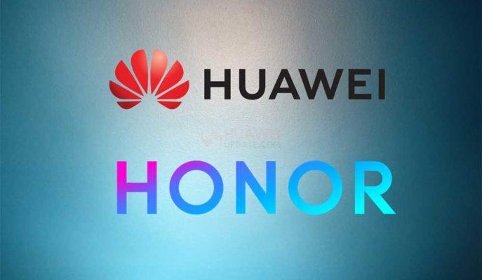 Huawei'nin Bünyesinde Tuttuğu Honor için Satış Planı Yaptığı İddia Ediliyor