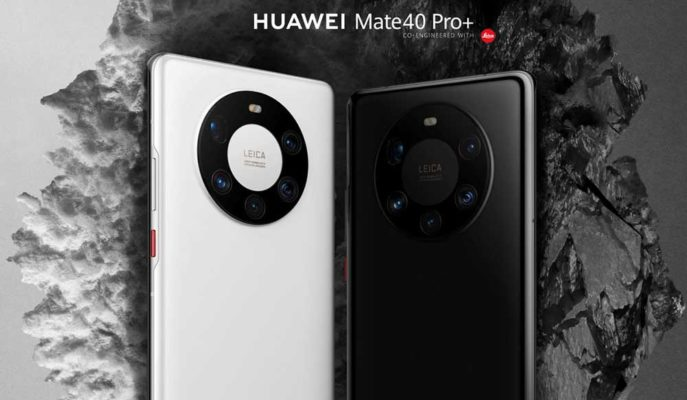 Huawei Mate 40 Pro Performans Testlerine Damga Vurdu