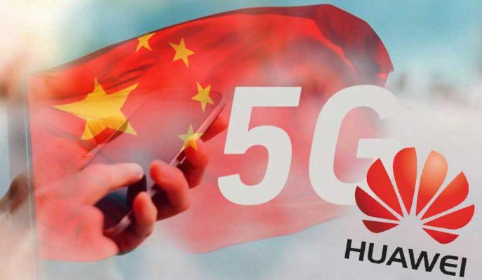 Huawei'ye Yaptırım Uygulayan Ülkelerin Sayısı Artıyor: Çin Tepkili