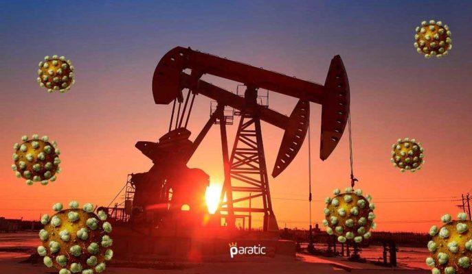 İkinci Dalganın Yaşanması Üreticilerin Petrol Piyasasını Dengeleme Çabasını Zorlaştırıyor