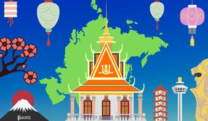 İkinci Dalgaya Dirençli Olacak Asya'da İlk Yatırım Seçeneği Güney Kore