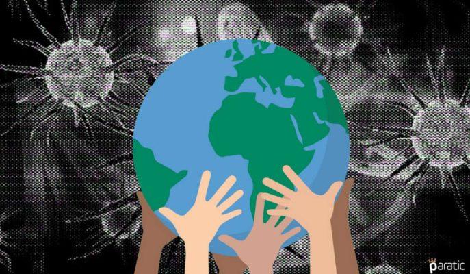 IMF: Daha Yeşil, Dijital ve Kapsayıcı Ekonomi için İşbirliği Yapılmalı