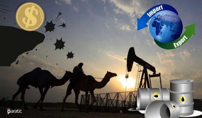 Petrolde Toparlanma Beklemeyen IMF, Orta Doğu Ekonomisinde %4,1 Daralma Öngörüyor