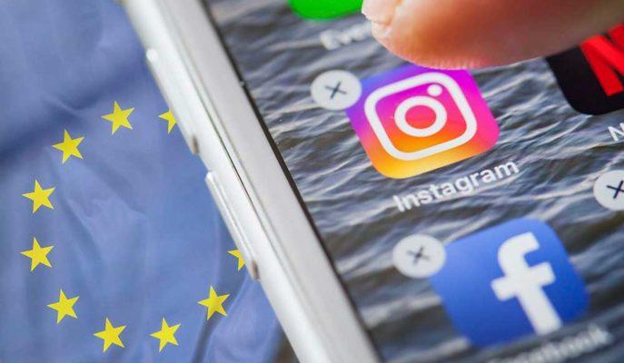 Instagram, Avrupa Birliği Tarafından Soruşturma Geçirecek
