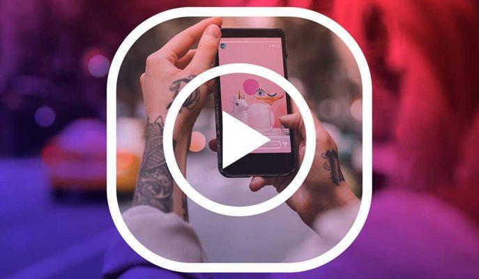 Instagram Kullanıcıların Canlı Yayın Süre Limitini Uzattığını Açıkladı