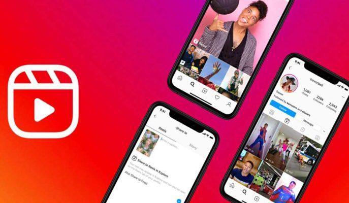 Instagram Reels Bölümü için Kullanıcı Dostu Yeni Özellikler Sundu