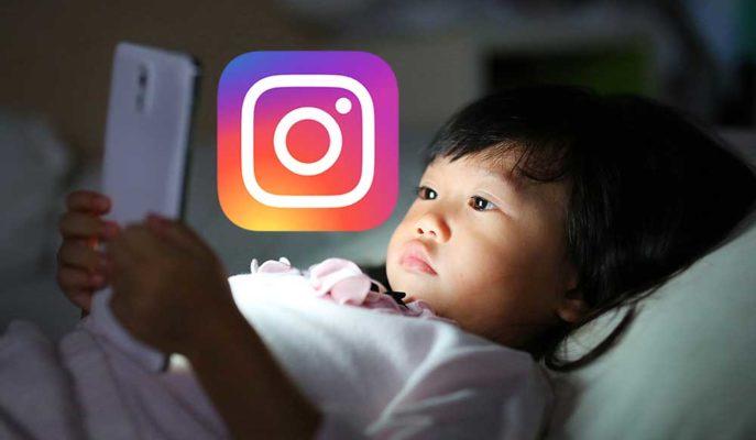 Instagram Uyguladığı Yaş Sınırlamasının Kapsamını Genişletiyor