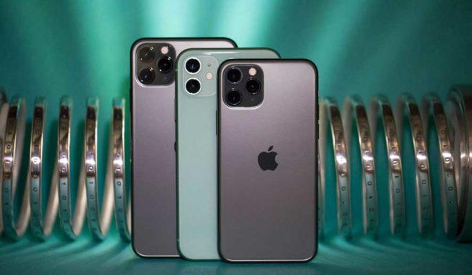 iPhone 12 Ailesi Selefi ile Pil Testinde Karşılaştı