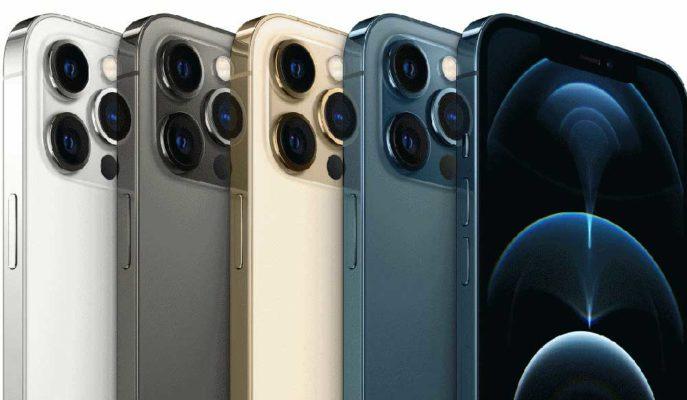 iPhone 12 Modellerinin RAM Kapasitesi ve AnTuTu Puanları Ortaya Çıktı