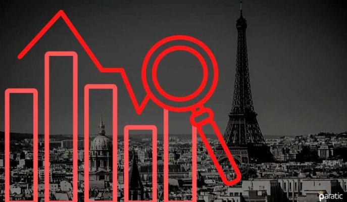 İş Ortamı Kötüleşen Fransa'da W Şekilli Bir Senaryo Olasılığı Arttı