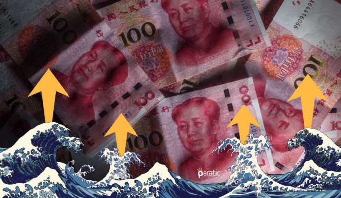 İşletmeler Çin Yuanında Daha Fazla Dalgalanmaya Hazır Olmalı