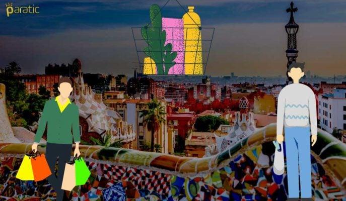 İspanya'da Perakende Satışların Eylül'de Eksiye Düşmesi 4Ç20 için İyi Değil