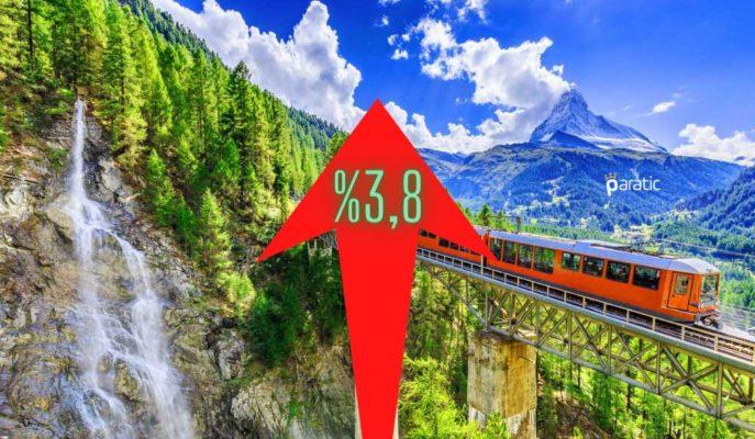 İsviçre Hükümeti 2020 Büyümesinin Korkulandan Daha Az Küçülmesini Bekliyor