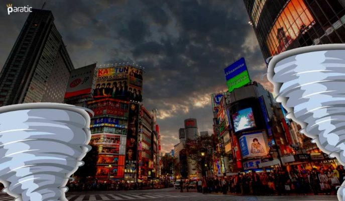 Japon İşsizlik Oranı Eylül'de 3 Yılın En Yüksek Seviyesinde Kaldı