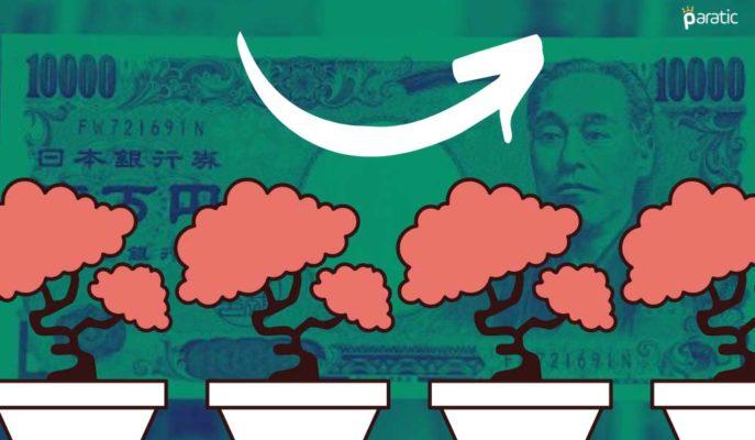 Ekim, Japonya Ekonomisinin Toparlanma İşaretleri Gösterdiği 4. Ardışık Ay Oldu
