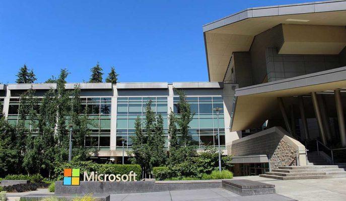 Microsoft Kalıcı Olarak Uzaktan Çalışma Sistemine Geçmeyi Değerlendiriyor