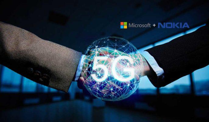 Microsoft Telekomünikasyon Sektörüne Nokia ile Girebilir
