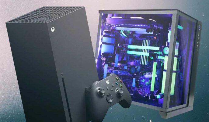 Microsoft Yöneticisi Xbox için Geliştirdiği Oyunların PC'ye de Geleceğini Açıkladı