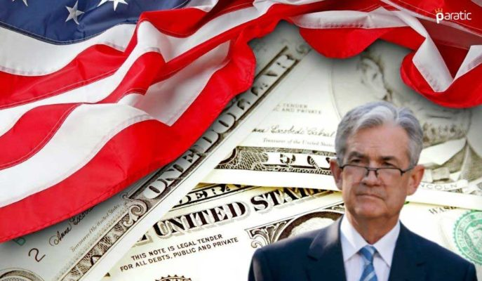 Moody's/Zandi: ABD Teşvikleri Geciktikçe FED'in Manevra Alanı Daralıyor
