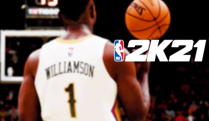 NBA 2K21'in PlayStation 5 için Oyun içi Görüntüleri Paylaşıldı