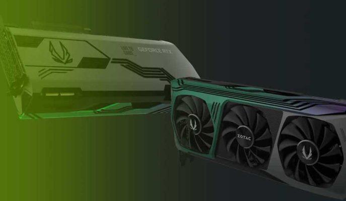 Nvidia'nın RTX 3000 Serisine Beklenenden Fazla Talep Var