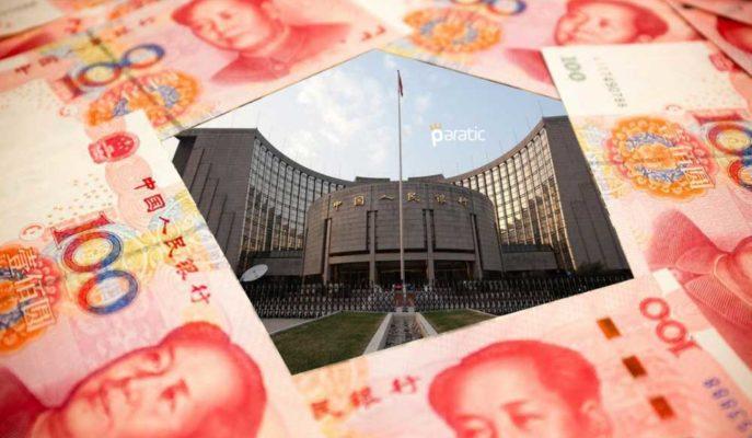 PBOC'nin Zayıflatma Hamlelerine Rağmen Çin Yuanı Güçlenecek