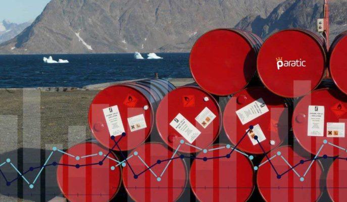 Petrol Fiyatları Stokların Artacağı Beklentisiyle Yüzde 3 Düşüş Gösterdi