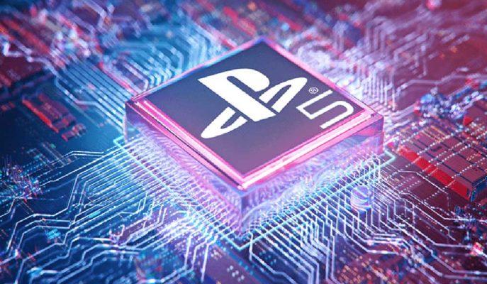 PlayStation 5'in Oyunları Göz Açıp Kapayıncaya Kadar Yükleyen SSD Performansı Ortaya Çıktı