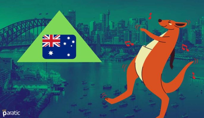 PMI Verilerine Göre Avustralya Ekonomik Toparlanması Ekim'de Güçlendi