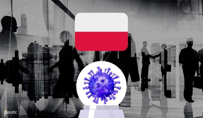 Polonya'nın Nispeten Güçlü İşgücü Piyasası 2. Dalga ile Tehlikede