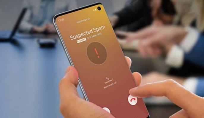 Samsung Akıllı Telefon Kullanıcılarını Rahatsız Eden Aramalara Karşı Koruyacak