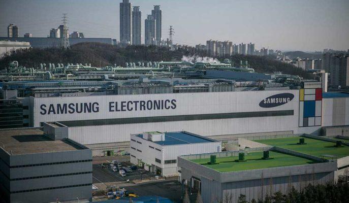 Samsung Galaxy Note 20 Etkisiyle Üçüncü Çeyrekte Büyüme Rekoru Kırdı
