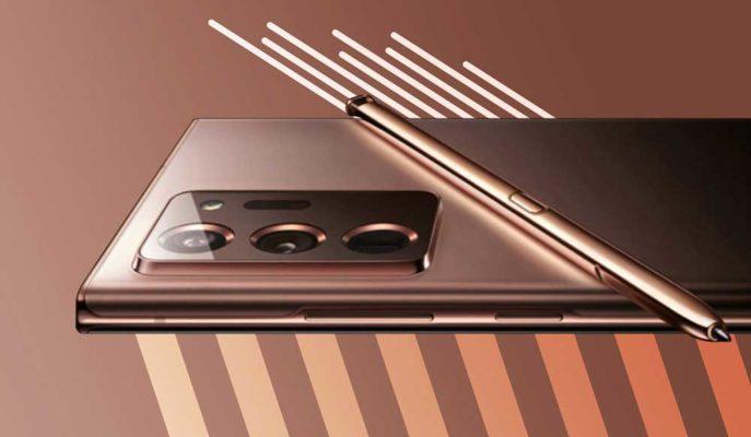 Samsung Galaxy Note 20 Ultra Ses Kalitesi Testinde Beklentilerin Altında Kaldı