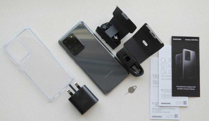 Samsung'un Sıradaki Galaxy S Serisinin Kutusunda iPhone 12 Gibi Şarj Aleti ve Kulaklık Olmayabilir