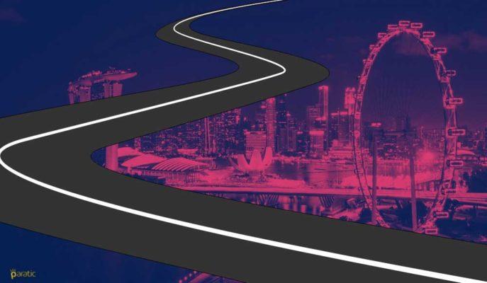 Singapur MB Politika Değiştirmezken Gelişmeler Yavaş Toparlanmaya İşaret Etti