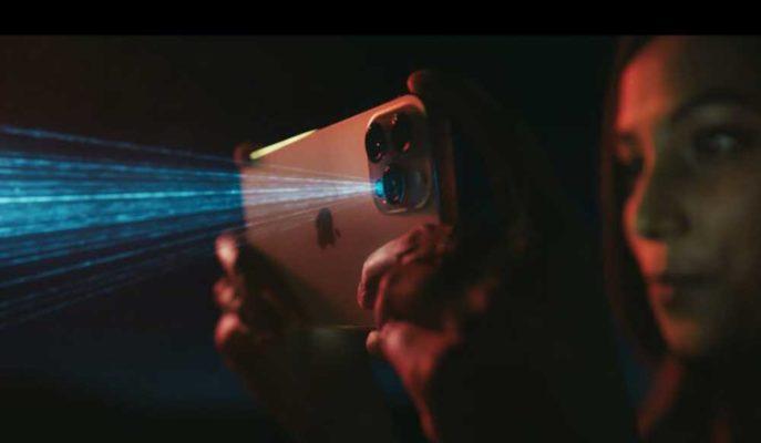 Snapchat, iPhone 12'nin LiDAR Sensörüne Özel Lens Üzerinde Çalışıyor