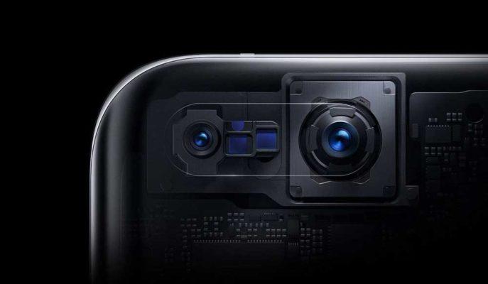 Sony Akıllı Telefon Kamera Lensi Pazarında Samsung'u Geçerek Lider Oldu