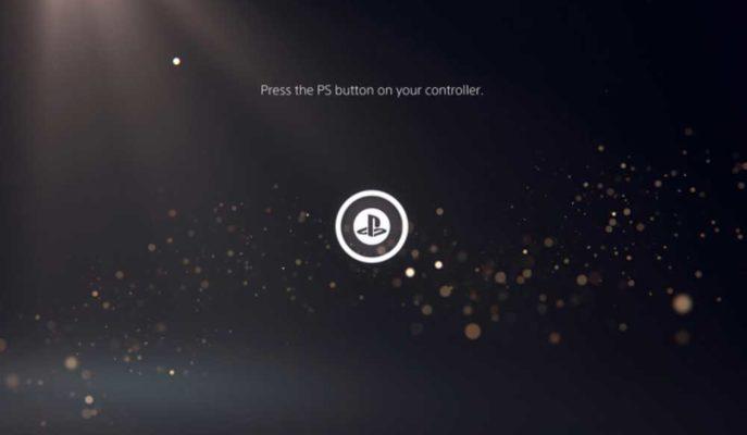 Sony, PlayStation 5'in Merak Edilen Arayüz Görüntülerini Paylaştı
