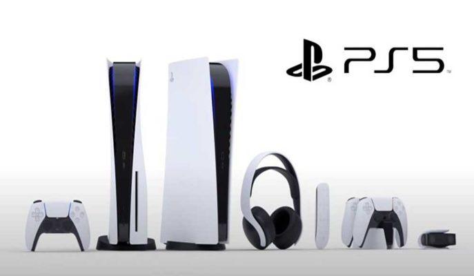 Sony'den PlayStation 5'in Büyük Tasarımına Dair Açıklama Geldi