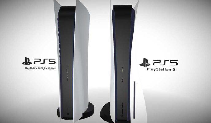 Sony, PlayStation 5'in İlk 12 Saatte Aldığı Rekor Ön Sipariş Oranını Açıkladı