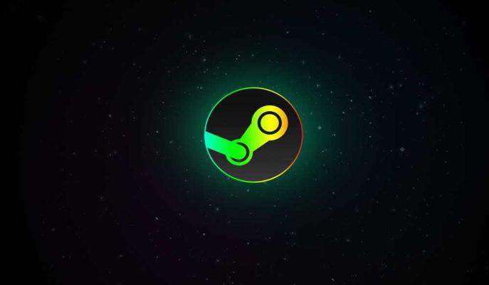 Steam'in Aktif Kullanıcı Sayısı Karantina Döneminde Sabitlendi